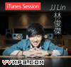 iTunes Session - 林俊杰